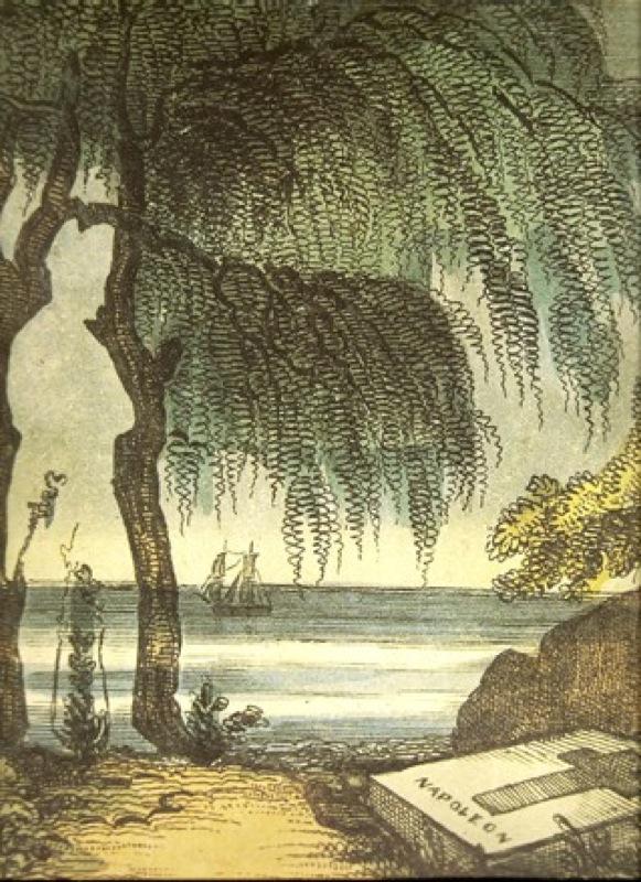 """Gravure populaire anglaise ( XIX siècle) publiée dans l'album """"L'oeil s'amuse"""""""