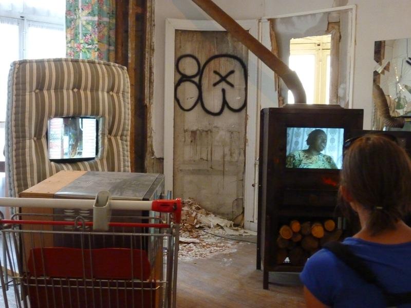 aveugles la fille de corinthe. Black Bedroom Furniture Sets. Home Design Ideas