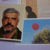 Autoportrait de Jean Lassave, 18/04/13