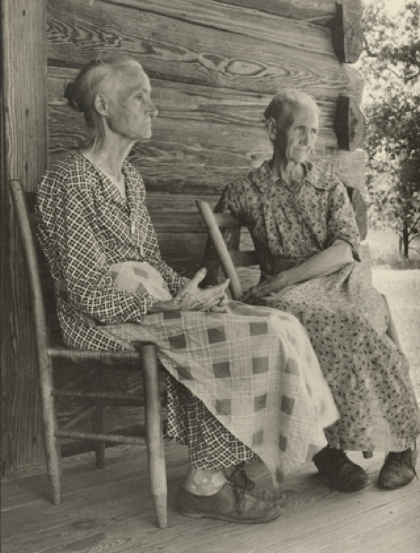 Lansdale, Arkansas, Margaret Bourke-White, 1936, © 2013 Estate of Margaret Bourke-White/Licensed by VAGA, New York, NY