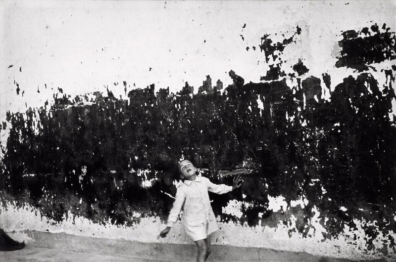 Valence, Espagne, Henri Cartier-Bresson, 1933