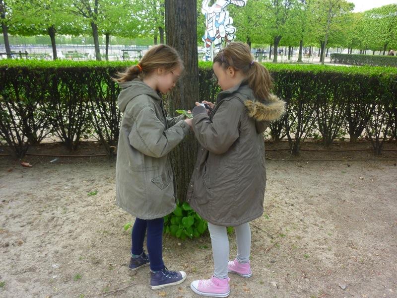 """""""Les enfants d'abord !"""" 27/04/13"""