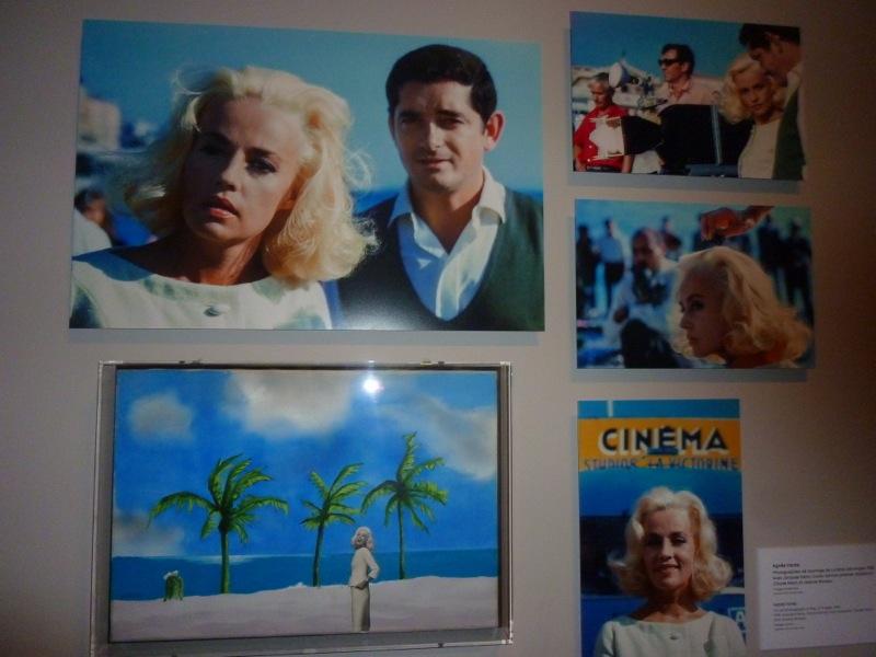 """Exposition """"Le cinéma enchanté de Jacques Demy"""""""