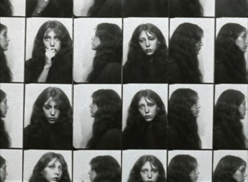«Vladimir et Rosa» groupe Dziga-Vertov- 1970