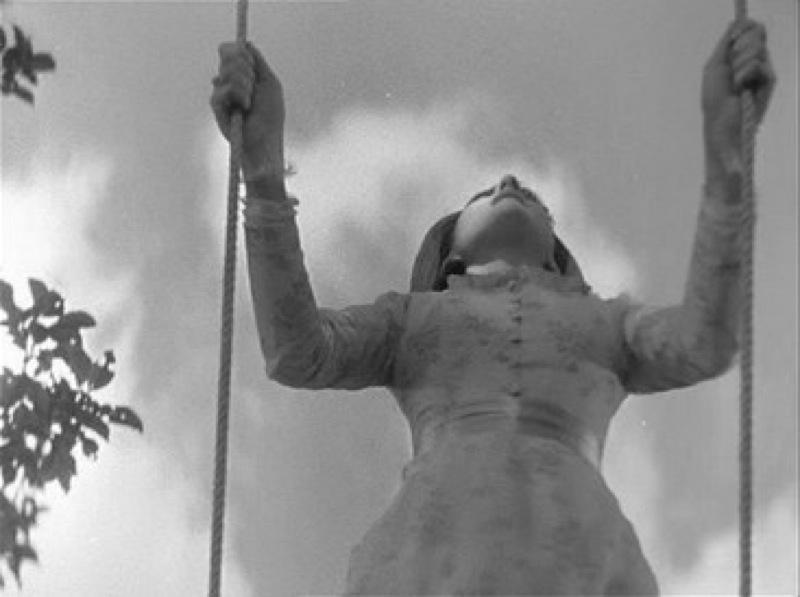 """""""Une partie de campagne"""" de Jean Renoir, 1946"""
