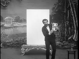 Les cartes vivantes de Georges Méliès, 1904