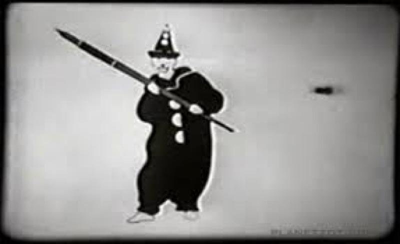 La mouche qui agace, 1919