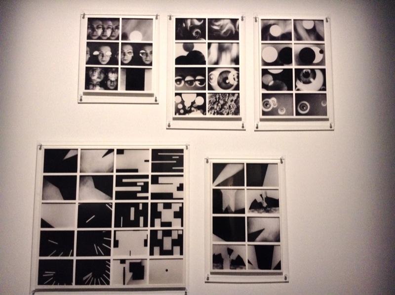 Photogrammes de Flmstudie (1926)