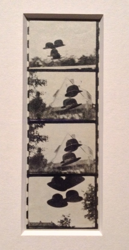 Tirage d'époque, vers 1927, Galerie Berinson, Berlin
