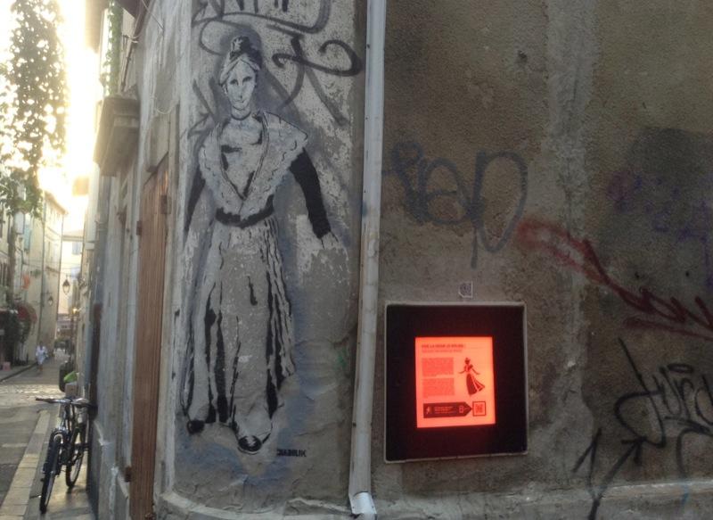 Arles, septembre 2014