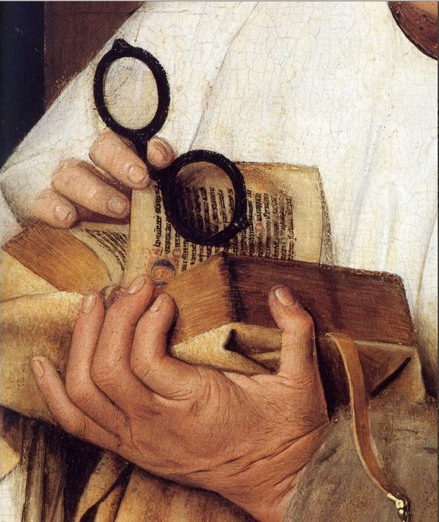 Jan Van Eych, 1436
