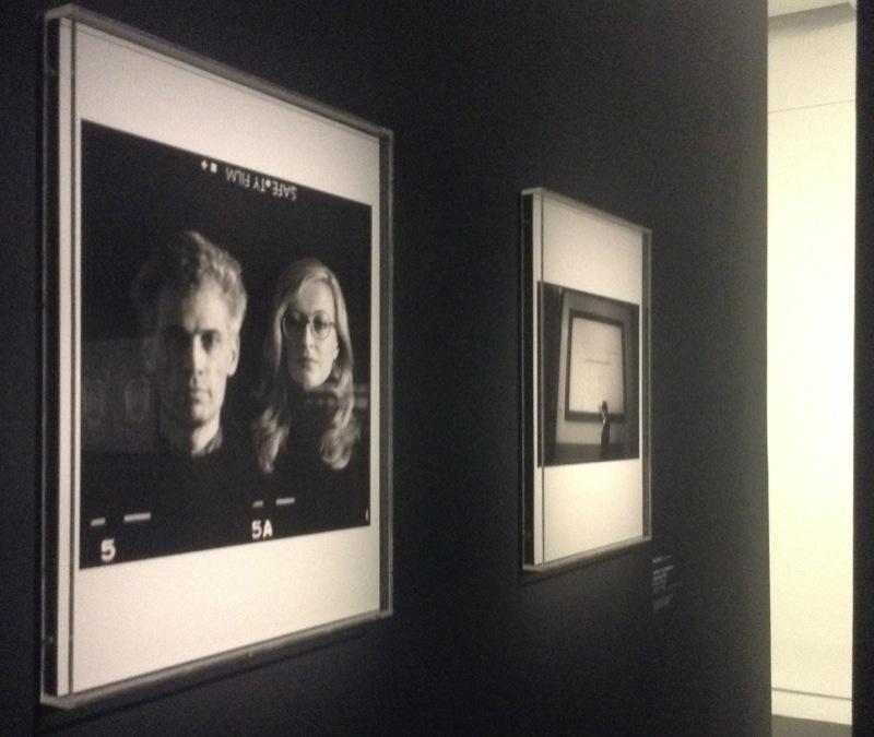 """Exposition """"Qu'est-ce que la photographie ?"""" Centre Pompidou 4 mars-1 juin 2015"""