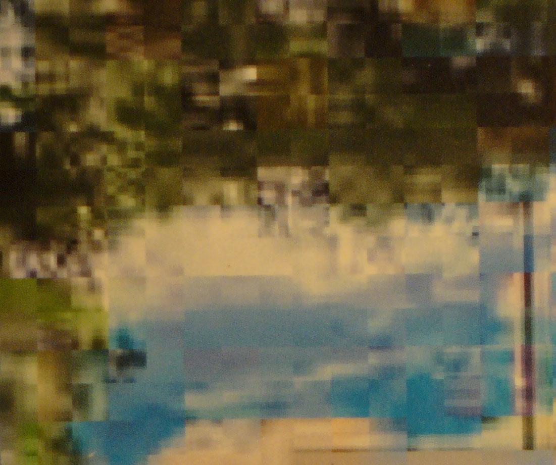 JPegs ou l'image écran de Thomas Ruff, 2007
