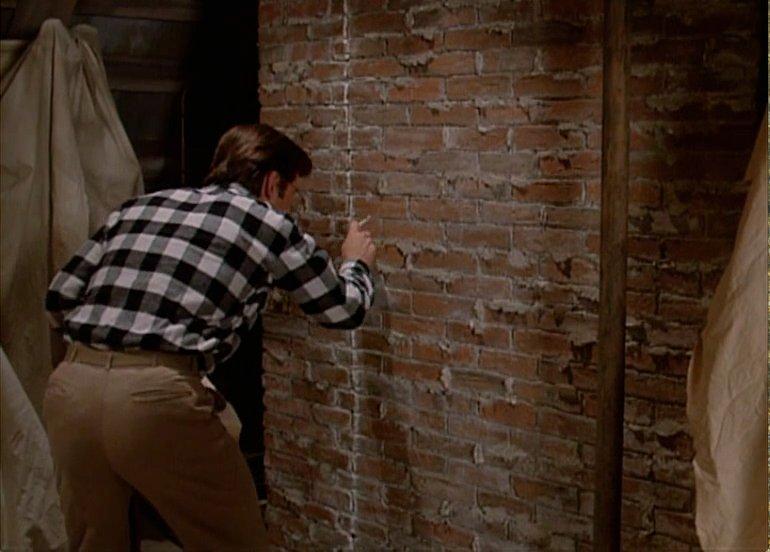 Beetlejuice de Tim Burton, 1988