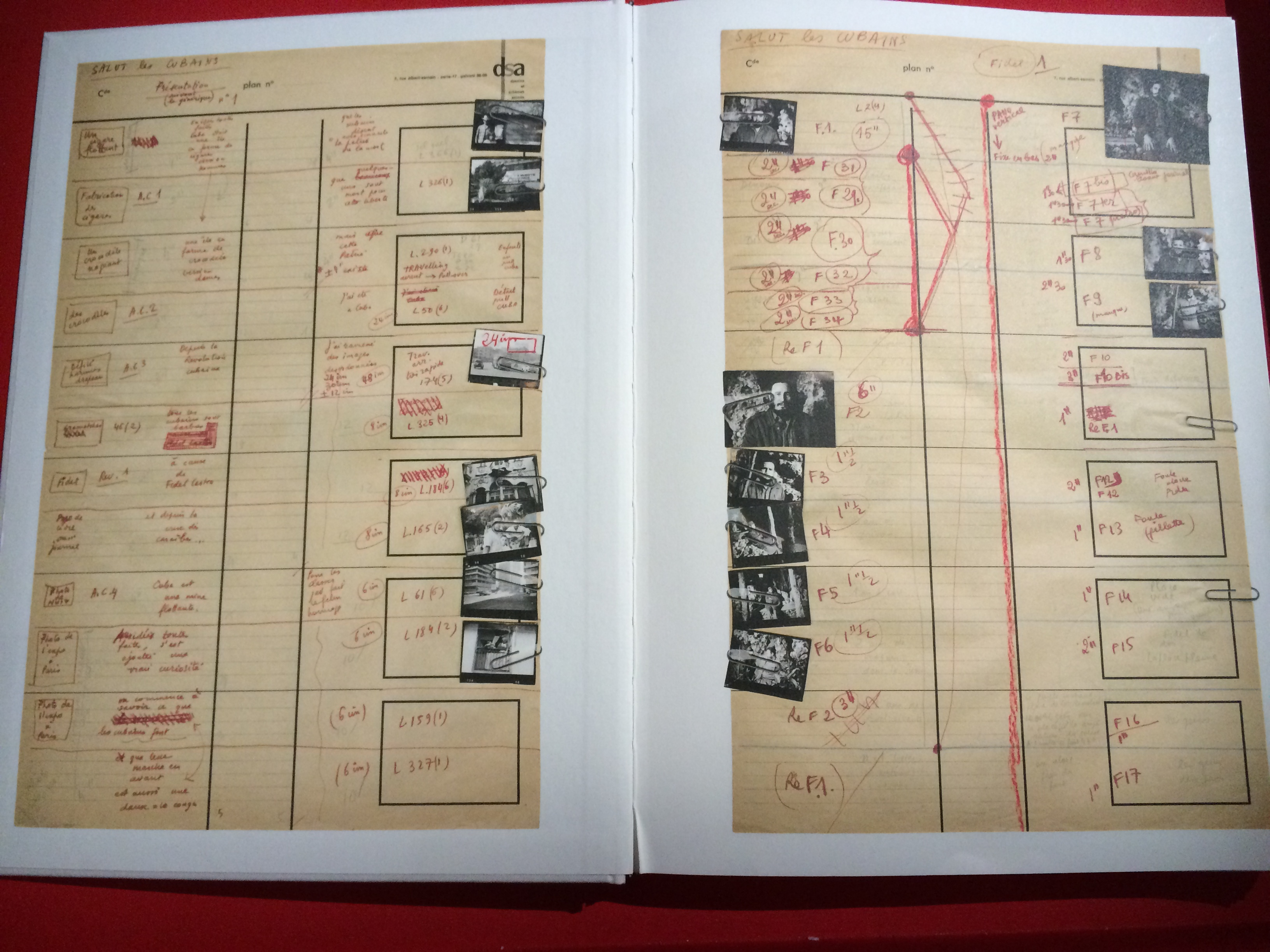 Varda / Cuba , Editions du Centre Pompidou, Editions Xavier Barral, 2015