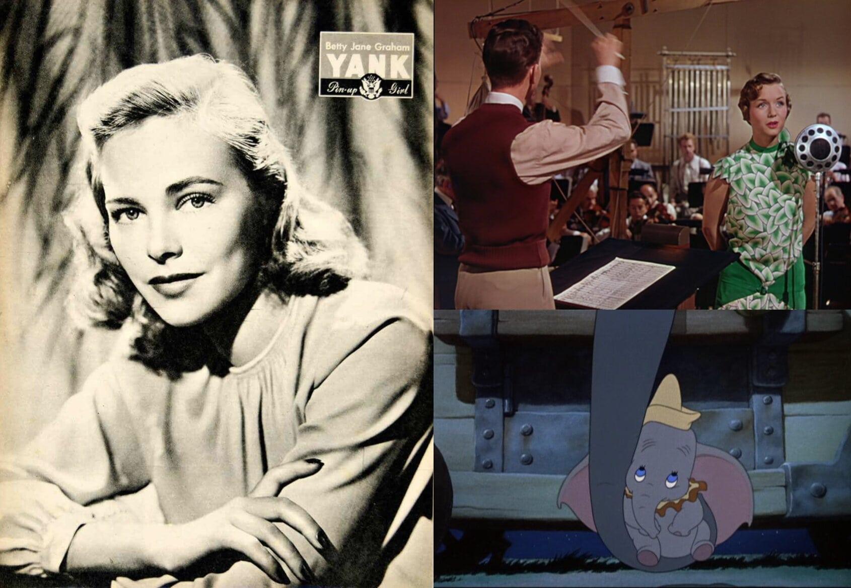 Betty Noyes