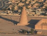 Minaret de la grande mosquée de Samarra.jpg
