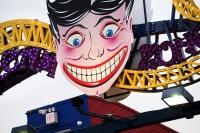 William Klein-Mister Coney Island, 2013.jpg